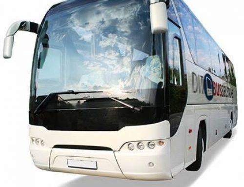 Bustransport i Påsken – læs info her